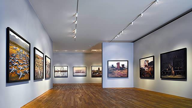 photographers gallery As Melhores Galerias de Fotografia do Mundo