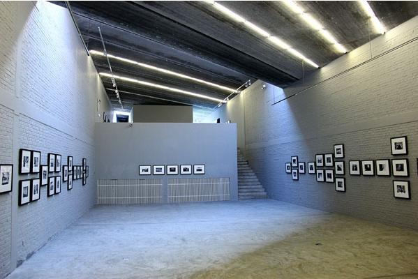 shadows photography art centre As Melhores Galerias de Fotografia do Mundo