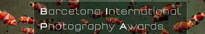 BIPA Concursos de Fotografia em 2017