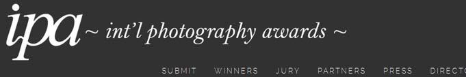 IPA Concursos de Fotografia em 2017