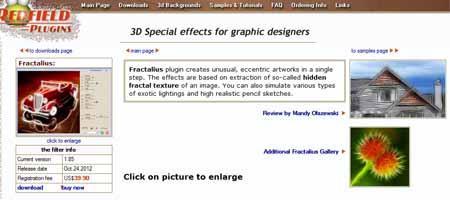 fractalius