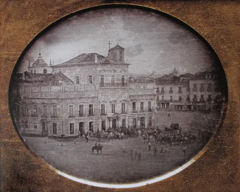 Louis-Compte-Paço-da-Cidade-Rio-de-Janeiro-primeira-fotografia-brasil