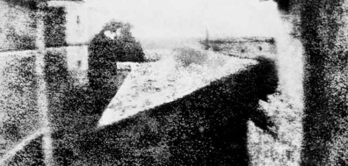 As Primeiras Fotografias da História