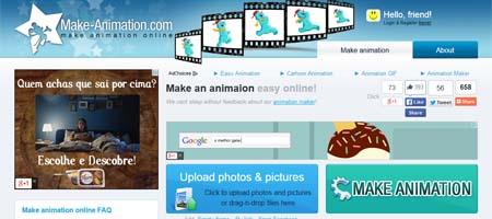 make-animation