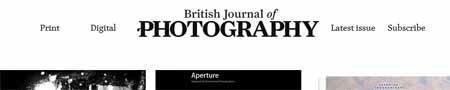 british-journal-photography