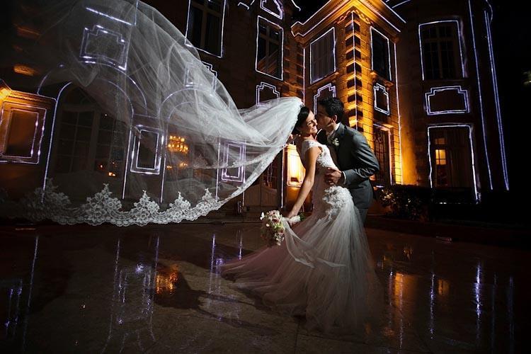 Casamento Paola e Caio, Castelo do Batel, Curitiba, PR