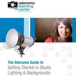 adorama_getting_started_studio_lightning_backgrounds